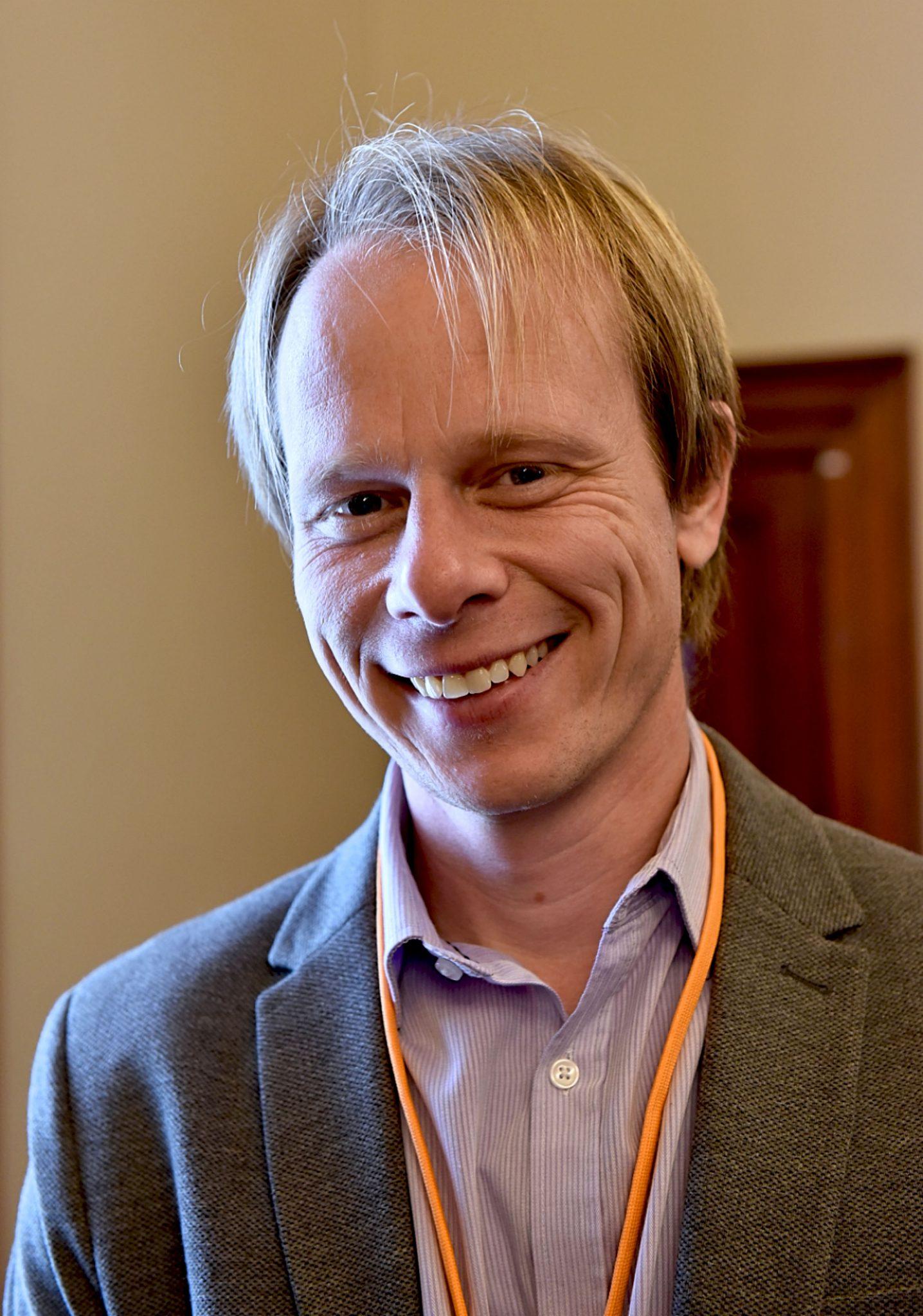 Nikolaus Rittinghausen