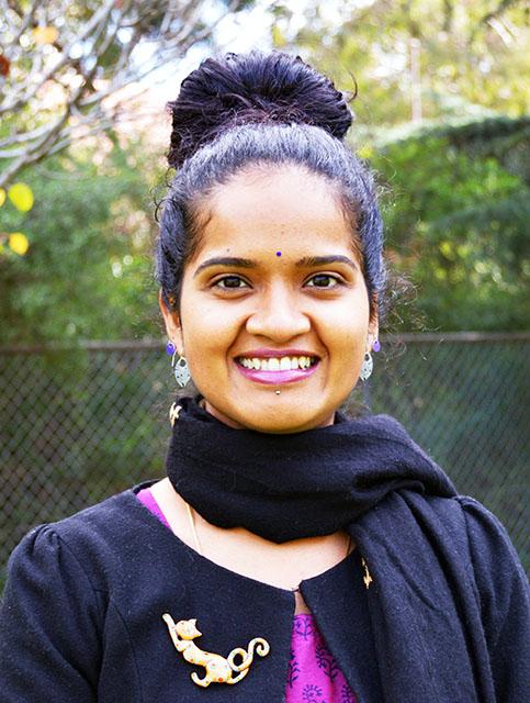 Anjali Nambissan