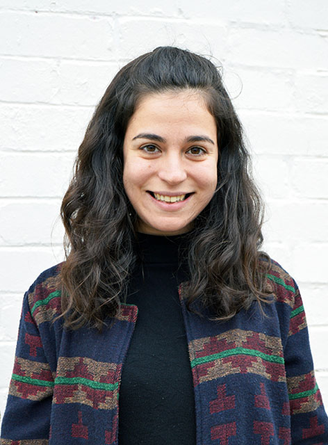 Tala Abdulhadi