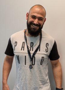 Youssif Assafiri