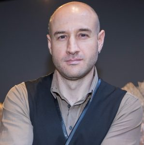 Riccardo Armillei