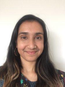 Rashmi Kumar