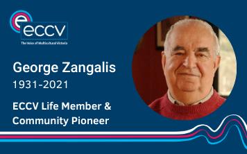 Vale George Zangalis