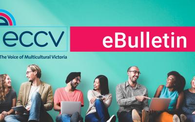 ECCV March eBulletin