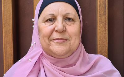 Meet Hayat, Bicultural Community Educator on Elder Abuse Prevention