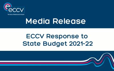 ECCV State Budget Response