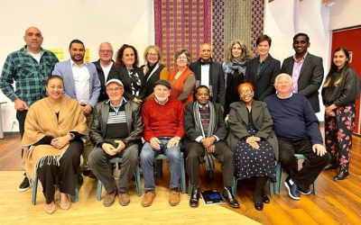 Regional Leaders gathering sets a new path for ethnic communities' councils in Victoria.