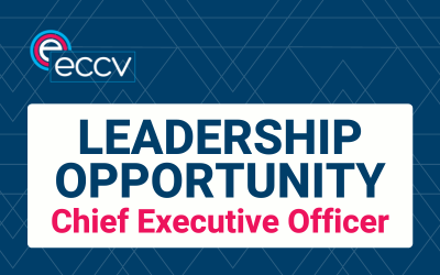 Outstanding Leadership Opportunity: Chief Executive Officer