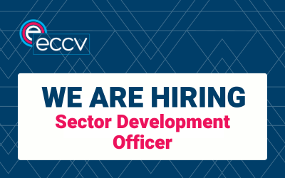 Job Opportunity: Sector Development Officer – Policy & Practice