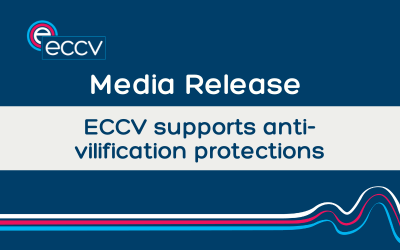 Media Release: ECCV supports proposed Nazi symbols ban and anti-vilification protections